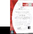 Certif Armco1