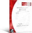 Certif Armco11