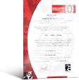 Certif Armco3