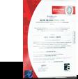 Certif Armco7