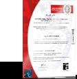 Certif Armco9